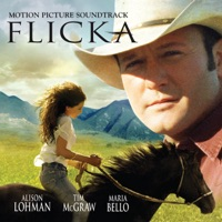 Flicka - Official Soundtrack