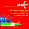 Funk People - EP, SAEG