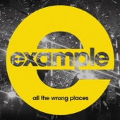 All the Wrong Places (Radio Edit) - Single