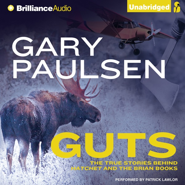 guts gary paulsen Paulsen was born in minnesota in 1939, the son of first-generation danish and swedish parents during his childhood, he saw little of his father, who served in the military in europe during world war ii, and little of his mother, who worked in a chicago ammunitions factory.