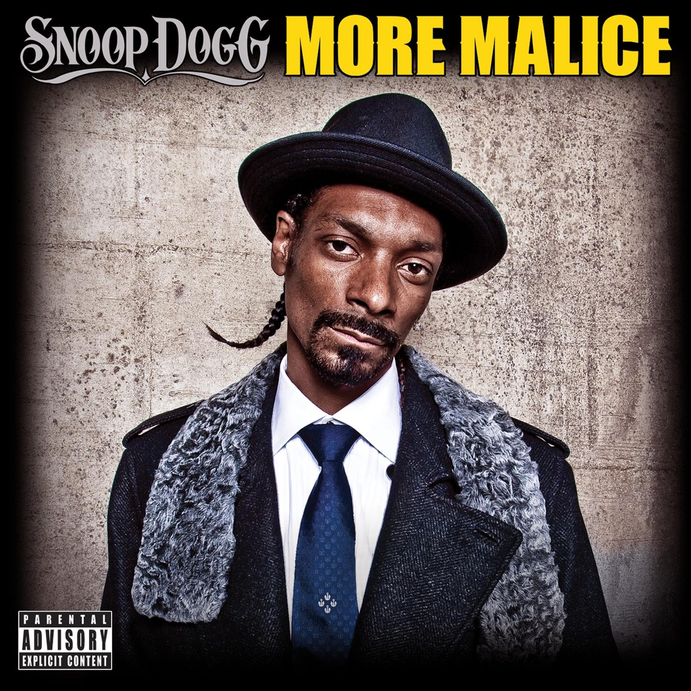 Snoop Dogg - More Malice  Cover