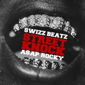 Street Knock - Single cover art