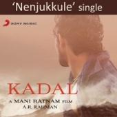 A. R. Rahman - Nenjukkule (feat. Shakthisree Gopalan) [From