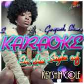Karaoke - In the Style of Keyshia Cole - EP