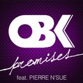 Promises (feat. Pierre N'Sue) [Remixes]