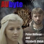 Across the Sea (feat. Peter Hollens & Elizabeth Oldak) - AVbyte