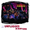 MTV Unplugged in New York (Live), Nirvana