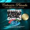 Colécción Privada las 20 Exclusivas: Banda Sinaloense MS de Sergio Lizárraga
