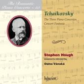 Stephen Hough, Minnesota Orchestra & Osmo Vänskä - Tchaikovsky: Piano Concertos artwork