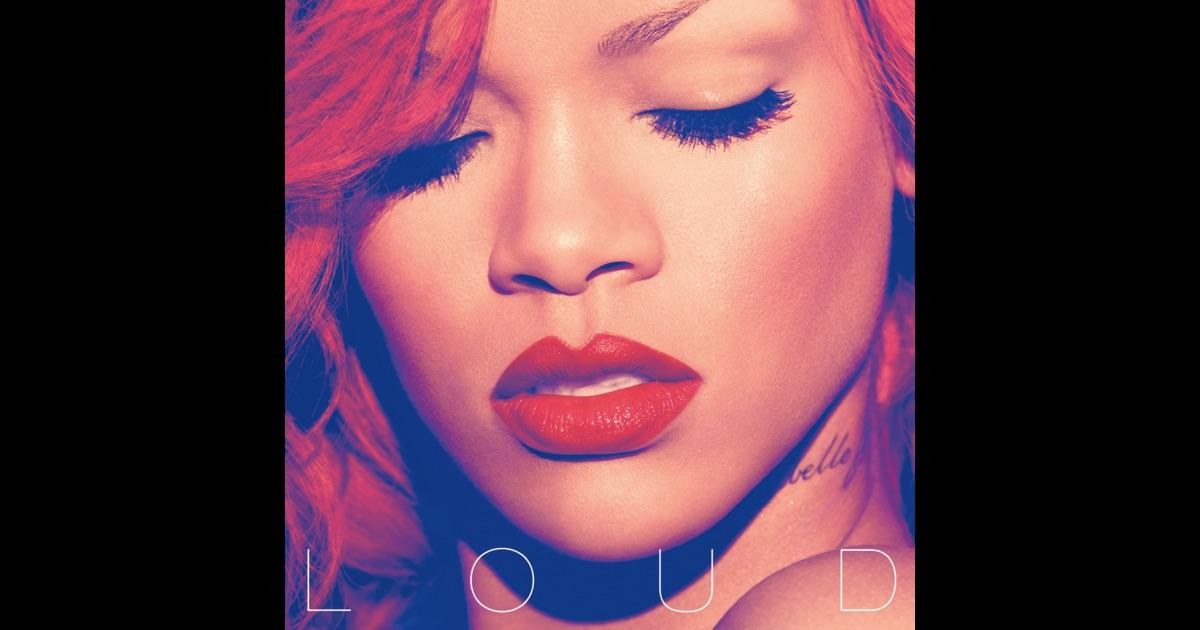 Gallery For > Rihanna Loud Album