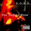 You Oughtta Know - Single, Z.O.N.K.