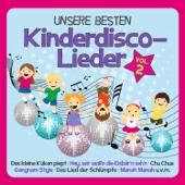 Unsere besten Kinderdisco-Lieder, Vol. 2