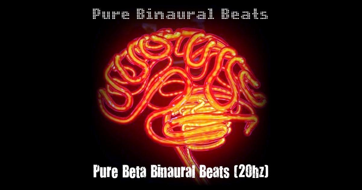 the efficacy of binaural beats essay