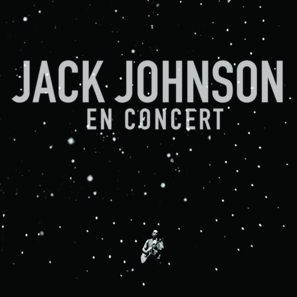 En Concert Bonus Track Version Live Jack Johnson CD cover
