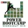 Power Bootcamp Workout Mix: 60 Minute Non-Stop Workout Mix (135 BPM), Power Music Workout