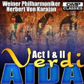 Escuchar música de Aida, Act II. Scene II. 1. Gloria All'egitto descargar canciones MP3