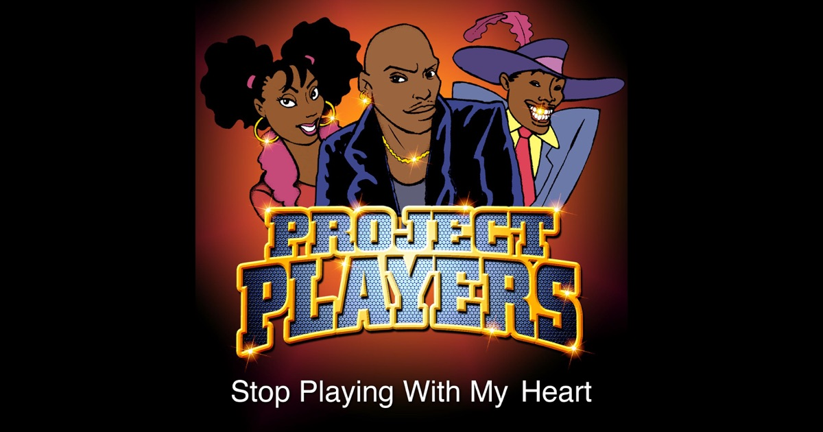 Stop Playing With My Heart (MSD & Slipp Electro Dance Mix