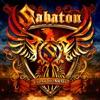 Coat Of Arms (Exclusive Bonus Version), Sabaton