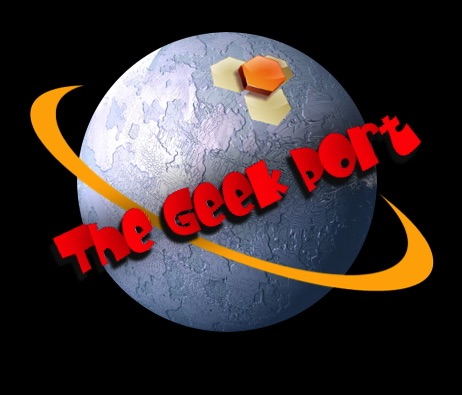The Geek Port Podcast