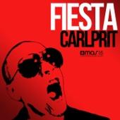 Fiesta (Remixes) - Carlprit