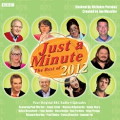 Just a Minute: The Best of 2012 (Episode 4) - EP