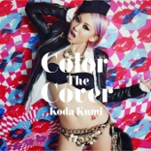 Color the Cover