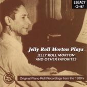 Dead Man Blues - Jelly Roll Morton