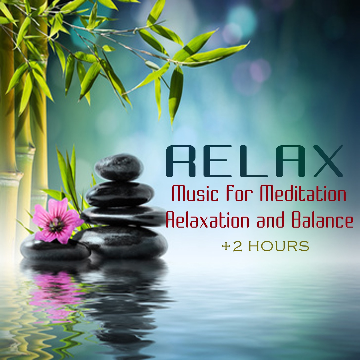 music for meditation relaxation and balance zen wellness by double zero on itunes. Black Bedroom Furniture Sets. Home Design Ideas