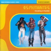 World Psychedelic Classics 1: The Best of Os Mutantes