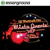 Misto Quente VIP/The Turkish - Single cover art