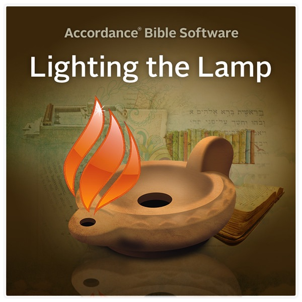 lamp and bible - photo #31