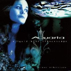 AQUARIA - Rhythms Of The Deep