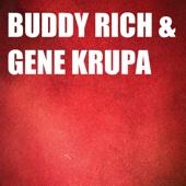 Buddy Rich & Gene Krupa