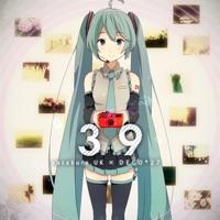 39 (feat. Hatsune Miku) - Single