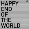 Happy End of the World - Single ジャケット画像