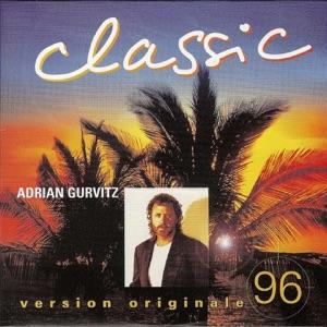 ADRIAN GURVITZ