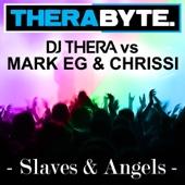 Slaves & Angels - Single cover art