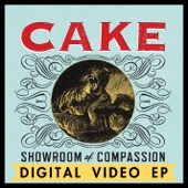 Showroom of Compassion - Video EP cover art