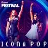 iTunes Festival: London 2013 - EP, Icona Pop