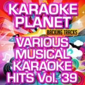 Ich gehör nur mir (Karaoke Version) [Originally Performed By Elisabeth Musical]