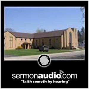Trinity Protestant Reformed Church