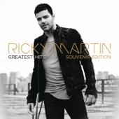 Ricky Martin: Greatest Hits (Souvenir Edition)