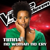 No Woman No Cry (From The Voice Van Vlaanderen 2013)
