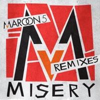 Misery (Remixes) - Maroon 5