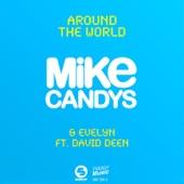 Around the World (Remixes) [feat. David Deen] - EP