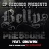 Pressure feat Ginuwine Single