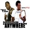 Anywhere (feat. Flo Rida) - Single