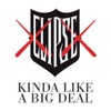Kinda Like a Big Deal (feat. Kanye West) - Single, Clipse