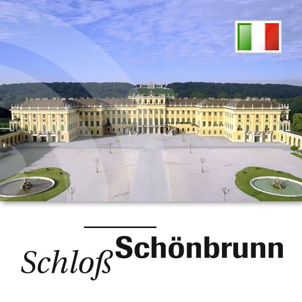 Schloß Schönbrunn - Gli Appartamenti imperiali al piano nobile