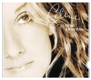 """Céline Dion - Because You Loved Me (Theme from """"Up Close & Personal"""")"""
